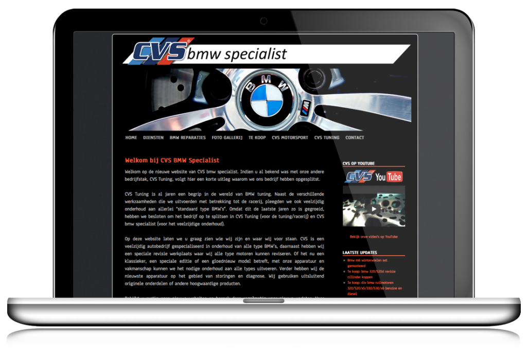 website-cvsbmwspecialist