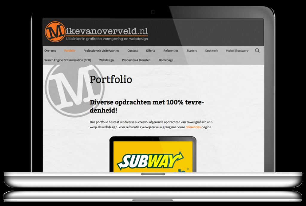 portfolio-mikevanoverveld